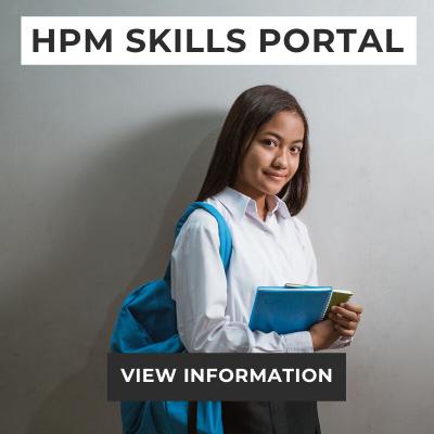 HPM Skills Portal